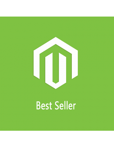 Smart App Solution - Best Seller Extension