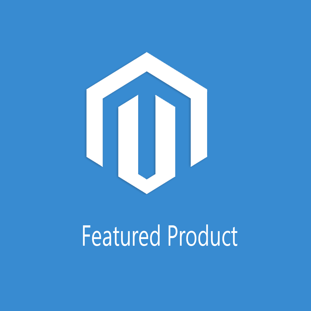 Magento Featured Product Slider