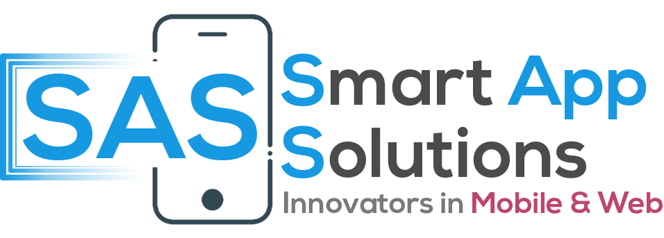 Smart App Solution's Company logo